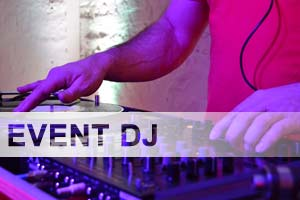 Event und Party DJ